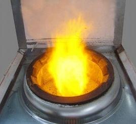 醇基燃料的技术