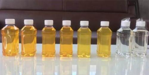 什么是无醇水性燃料?