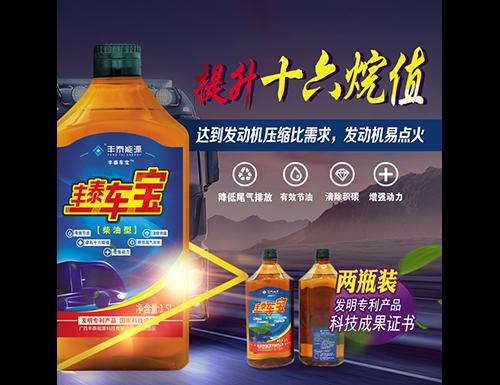 广东丰泰车宝—柴油型
